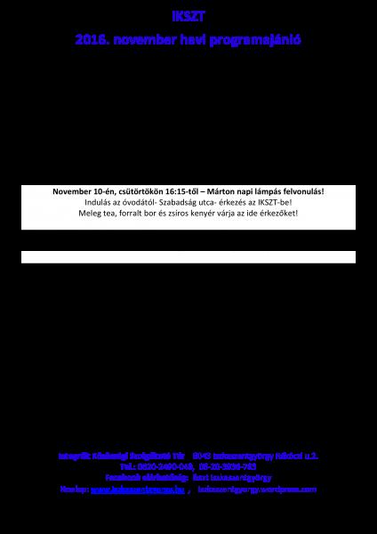 /home/iszkaszentgyorgy/public html/wp content/uploads/2016/11/161102 2016 november havi programajánló 0